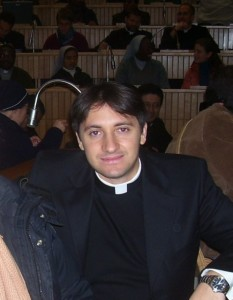 Luciano Zampetti