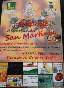 Aspettando S Martino 2016